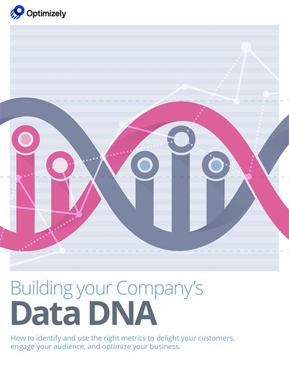 Building Your Company's Data DNA
