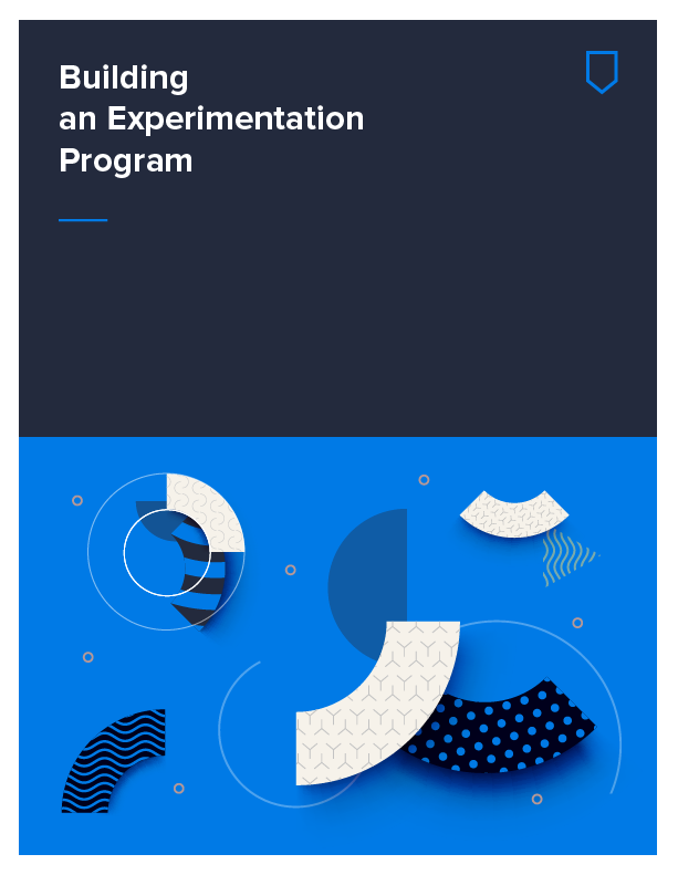 Building an Experimentation Program