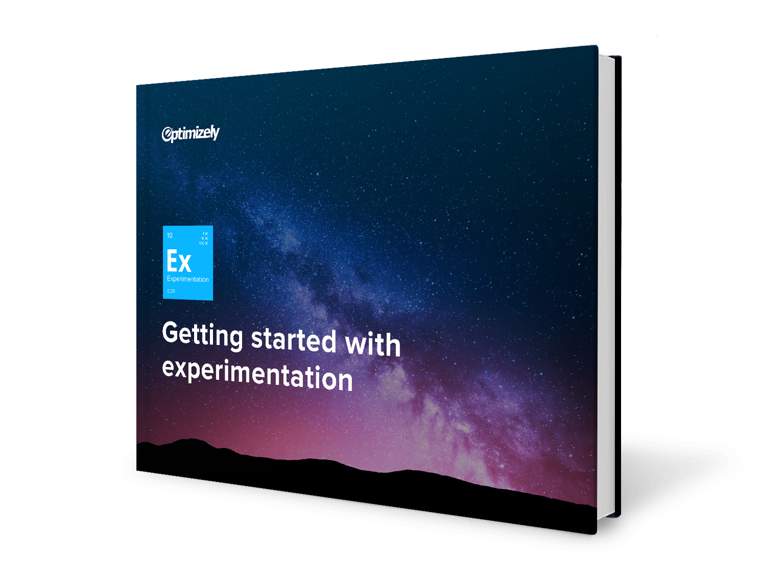 Getting Started with Experimentation (auf Englisch)