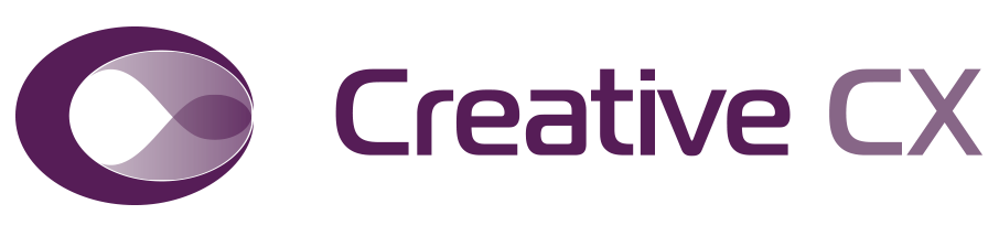 Creative CX logo