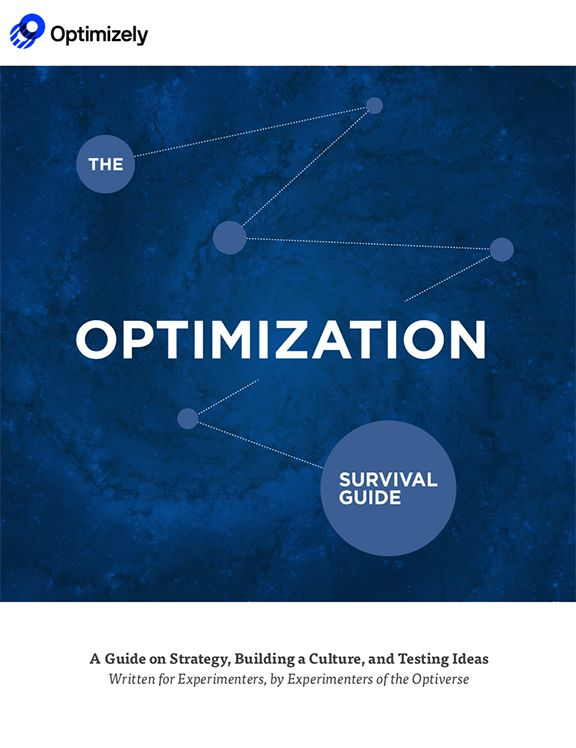 The Optimization Survival Guide