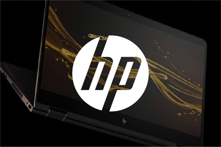 Driving Innovation at HP