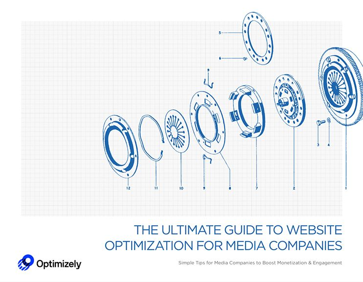 The Ultimate Guide to Website Optimization for Media Companies