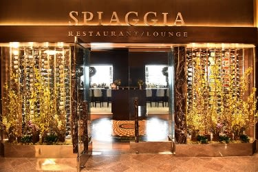 Join Optimizely at Spiaggia Restaurant