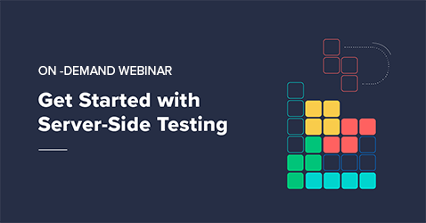 Getting Started with Server-Side Testing