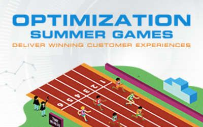 Optimization Summer Games