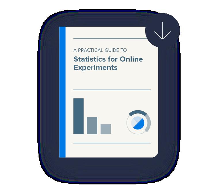 Statistics for Online Experiments
