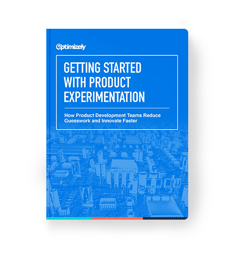 Getting Started With Product Experimentation