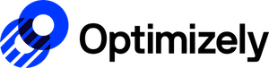 Optimizely Logo Full Color Dark-300px