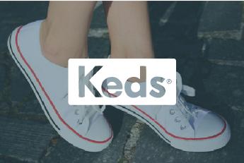 Keds Customer Story Rectangle