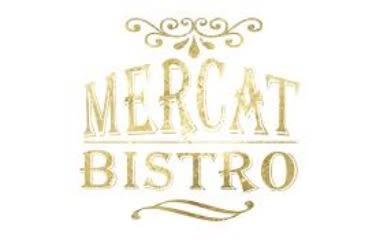 Join Optimizely at Mercat Bistro