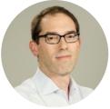 David Schwarzbach, CFO