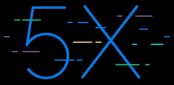 pm 5x image