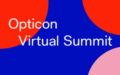 Opticon Virtual Summit