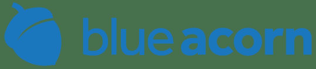 Blue Acorn
