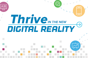 Thrive in a New Digital Reality