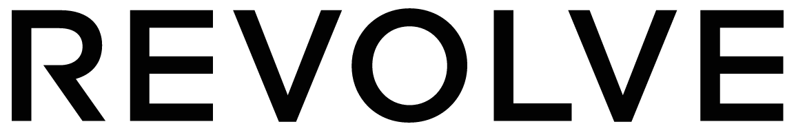 Revolve Clothing Logo