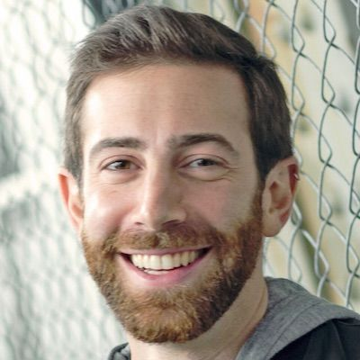 Andrew Tider