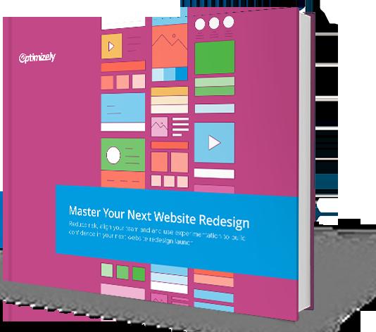 Website Redesign Process