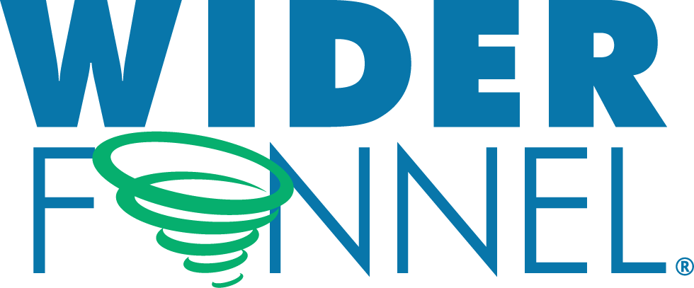 Wider Funnel Logo
