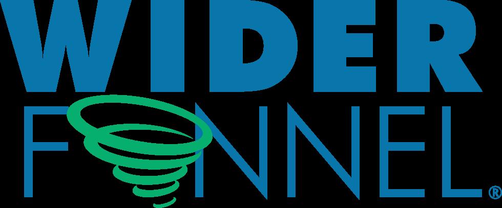 Wider Funnel Logo