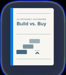 build vs buy white paper