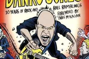 I'VE GOT SOMETHING TO SAY: 10 YEARS OF ROCK AND ROLL RAMBLINGS