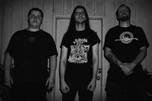 Hellbound interviews Genocide Pact in San Francisco