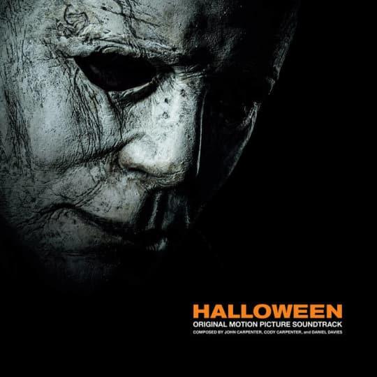 John Carpenter - Halloween (OST)