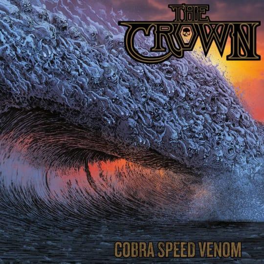 The Crown - Cobra Speed Venom