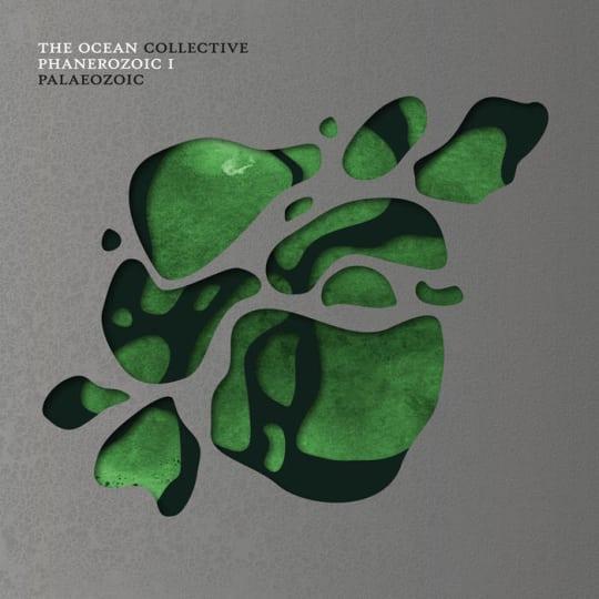 The Ocean - Phanerozoic I: Palaeozoic