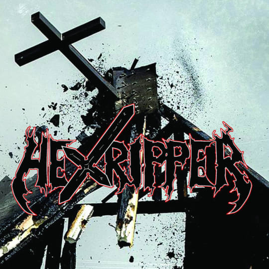 Hexripper - Demo