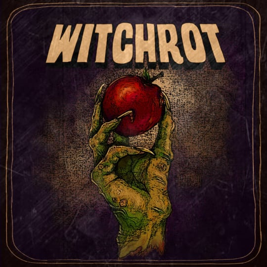 Witchrot - Witchrot