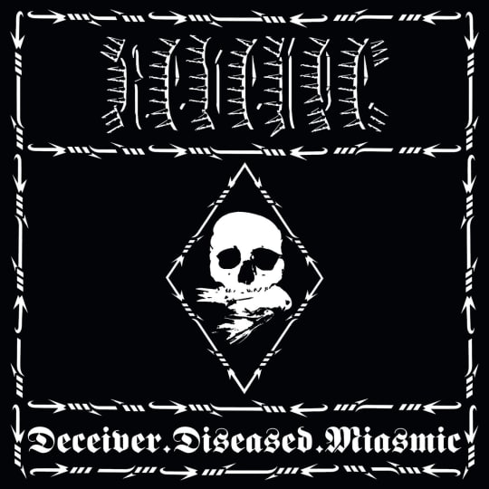 Revenge - Deceiver.Diseased.Miasmic