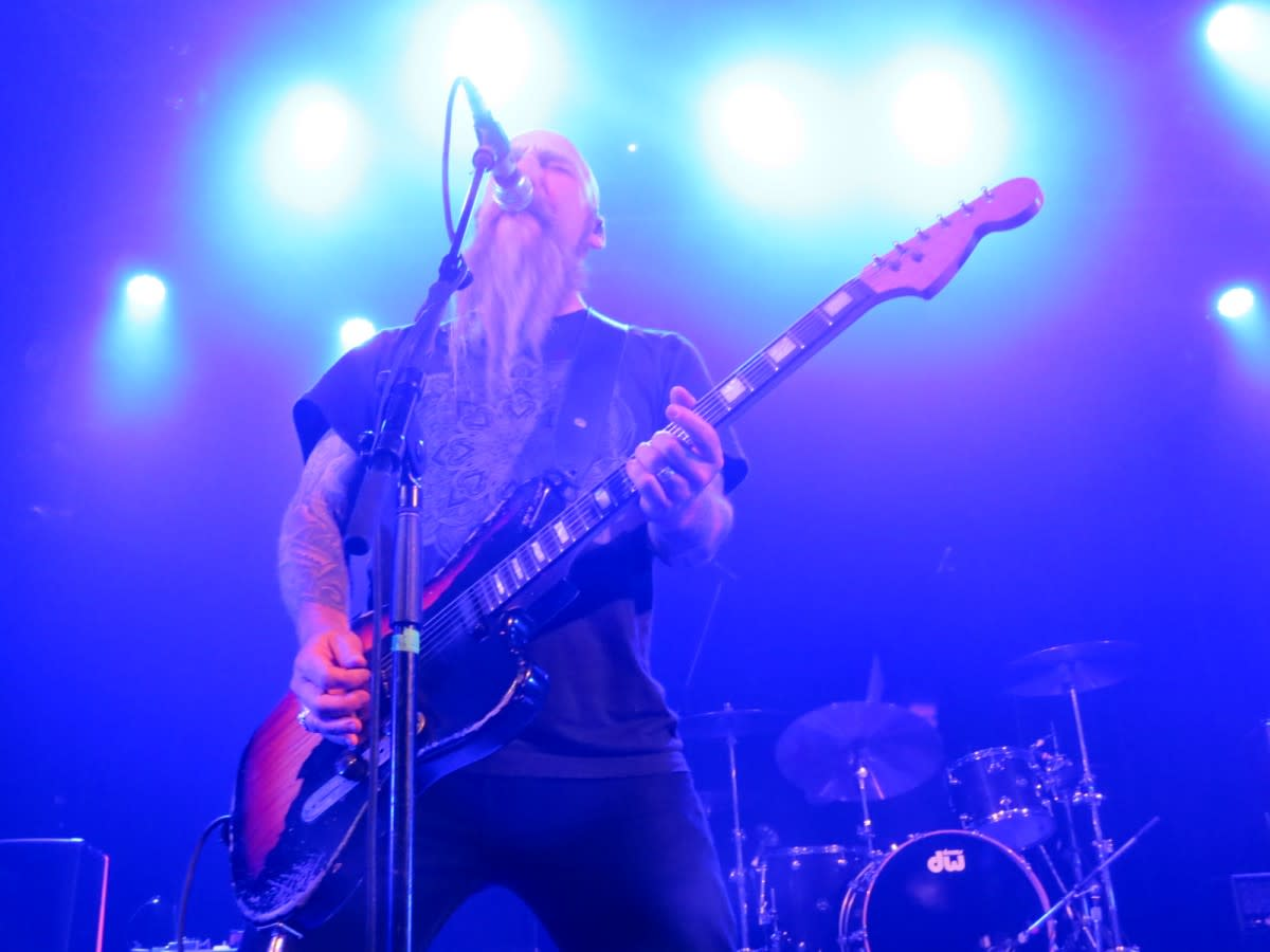 AMATEUR CONCERT PHOTOGRAPHY HOUR: NEUROSIS/Bell Witch/DeafKids @ The Opera House, August 15, 2019