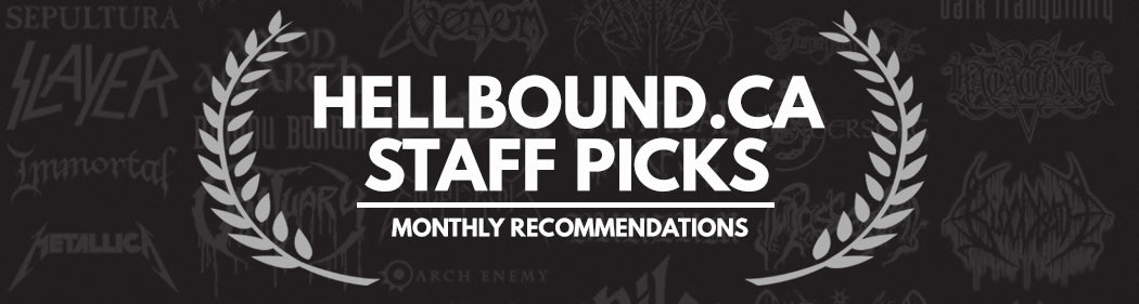Staff Playlists – January 2020