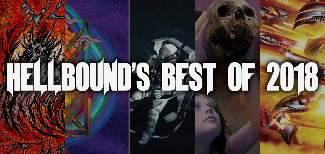 Hellbound's Best of 2018