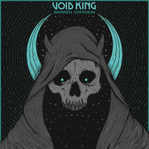 Void King – Barren Dominion