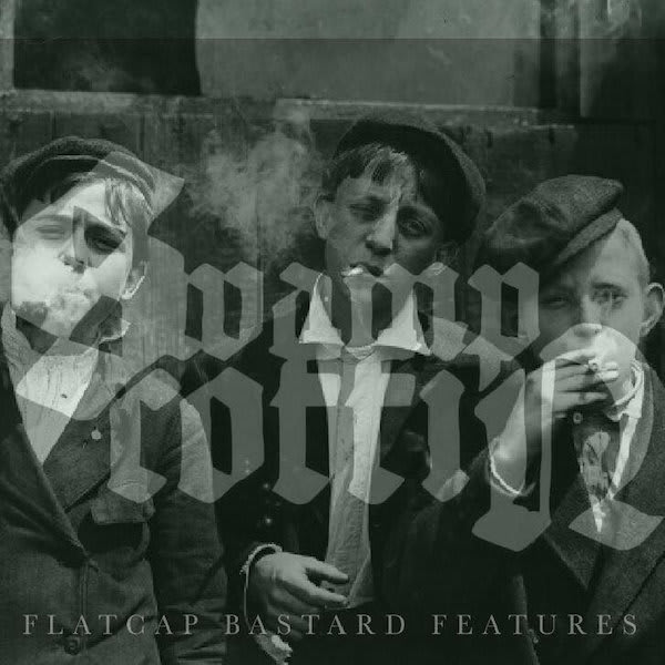 Swamp Coffin – Flatcap Bastard Features