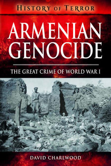 History of Terror: Armenian Genocide