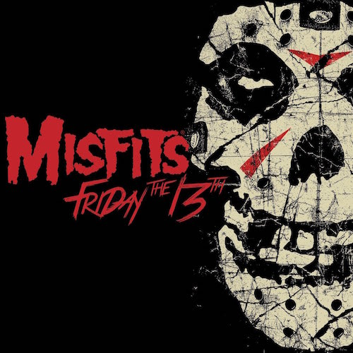 misfits EP cover