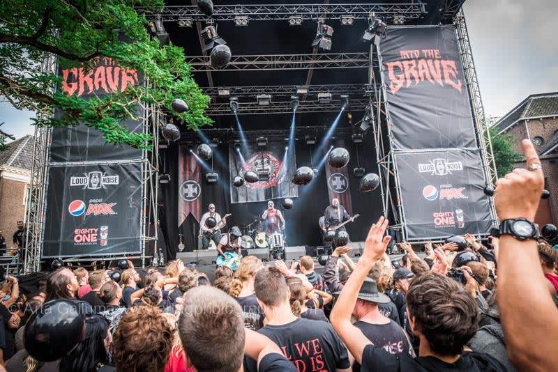 Into The Grave Festival 2019