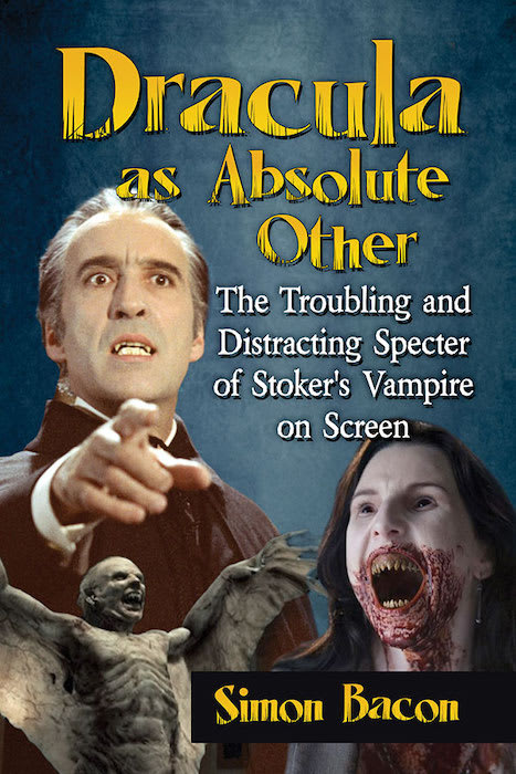 Dracula As Absolute Other
