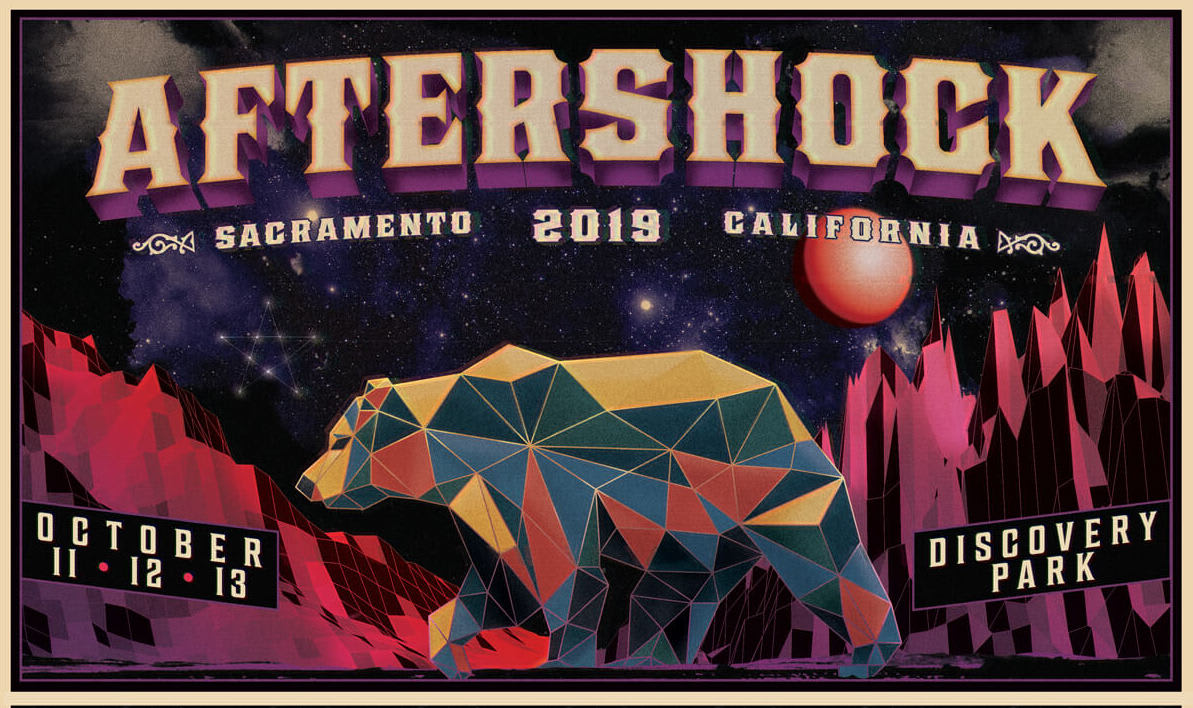 Festival review: Aftershock 2019