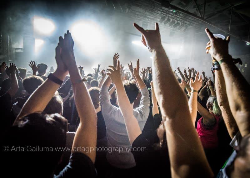 Festival review: Euroblast 2019