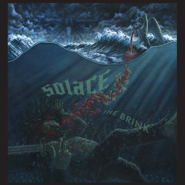 Solace – The Brink