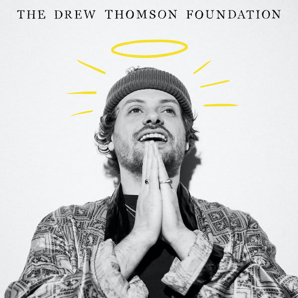 The Drew Thomson Foundation – s/t LP