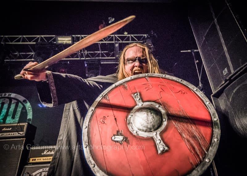 HRH Vikings 2019