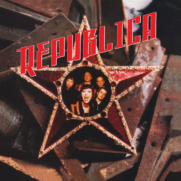 Republica – Republica