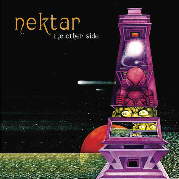 Nektar – The Other Side
